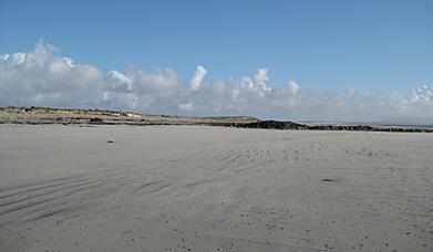 Baleshare Beach