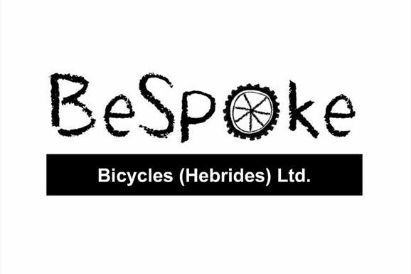 Bespoke Bicycle Hebrides
