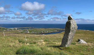 Brevig Standing Stone