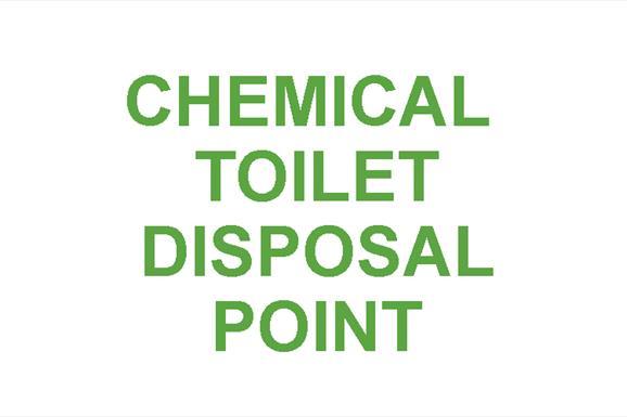 Huisinis Gateway - Chemical Disposal Point
