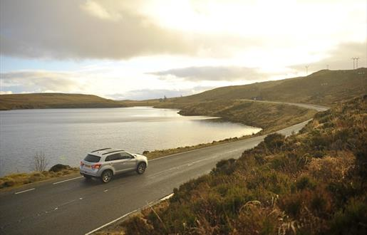 Car Hire Hebrides Ltd
