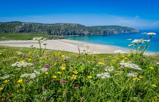 Hebridean Hopscotch Holidays
