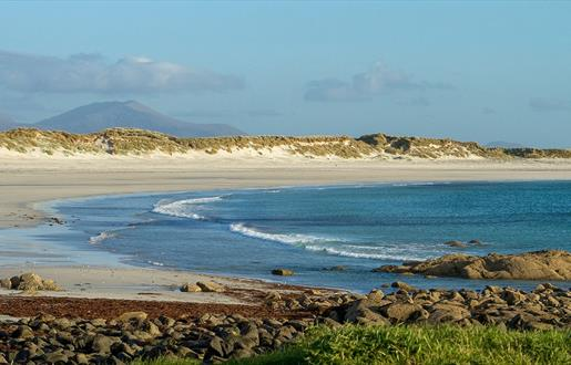 Culla Bay Beach