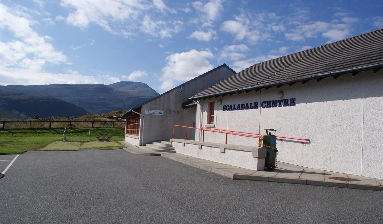 Scaladale Centre Hostel