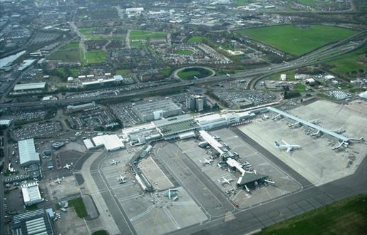 Airports - Flights from Glasgow to the Outer Hebrides