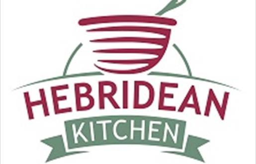 Eat Drink Hebrides - Hebridean Kitchen at the Claddach Kirkibost Centre