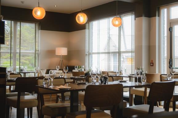 Eat Drink Hebrides - Pierhouse Restaurant at Hotel Hebrides