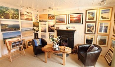 Caolas Gallery