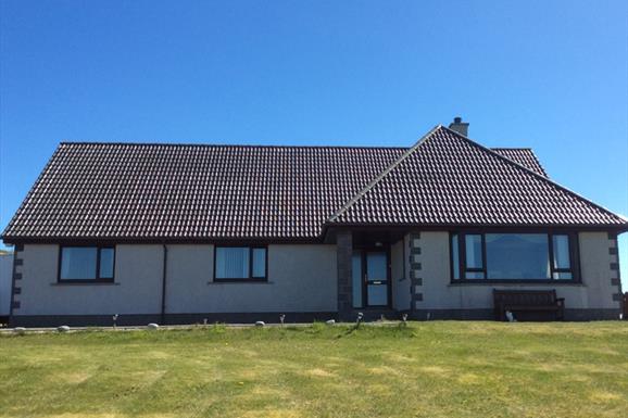 Struan House - Sollas