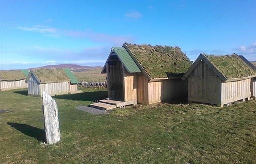 The Tractor Shed Bunkhouse and Camping Huts