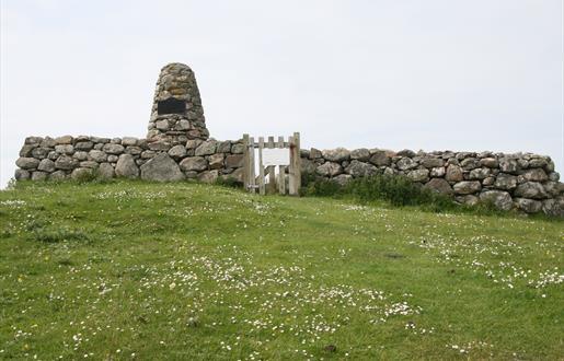 Flora Macdonald's Birthplace