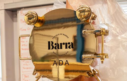 Isle of Barra Distillery