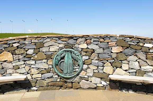 Iolaire Monument