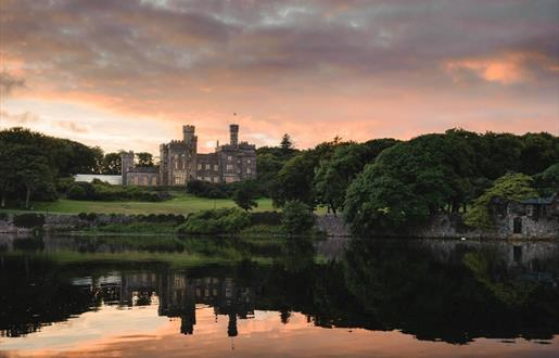 Lews Castle by Together Travel Co.