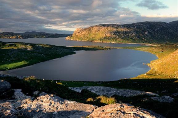 Loch Crabhadal