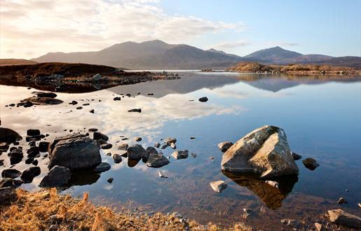 Loch Druidibeg