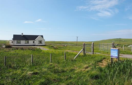 Machair Cottage