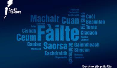 Gaelic for Sailors - Mountains & Key Phrases