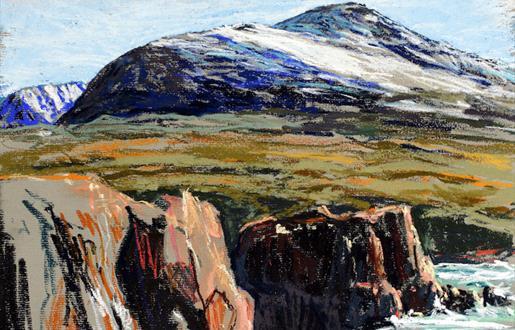 Mangurstadh Gallery