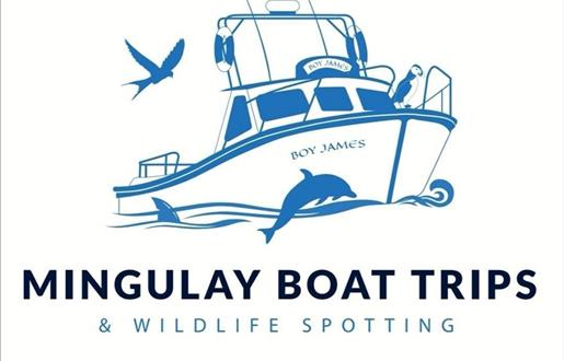 Mingulay Boat Trips