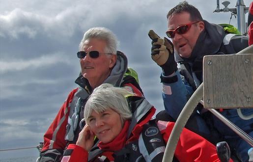 New Horizon Sailing