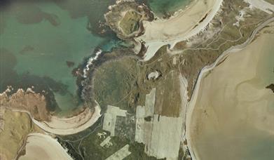 Udal Peninsula