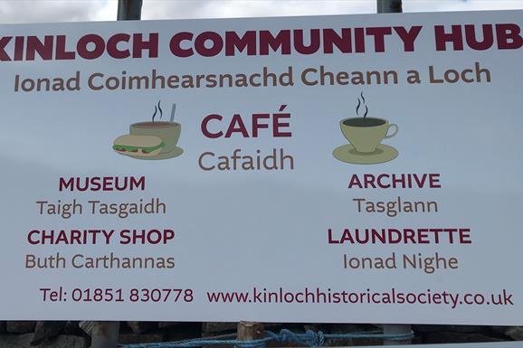 Kinloch Historical Society