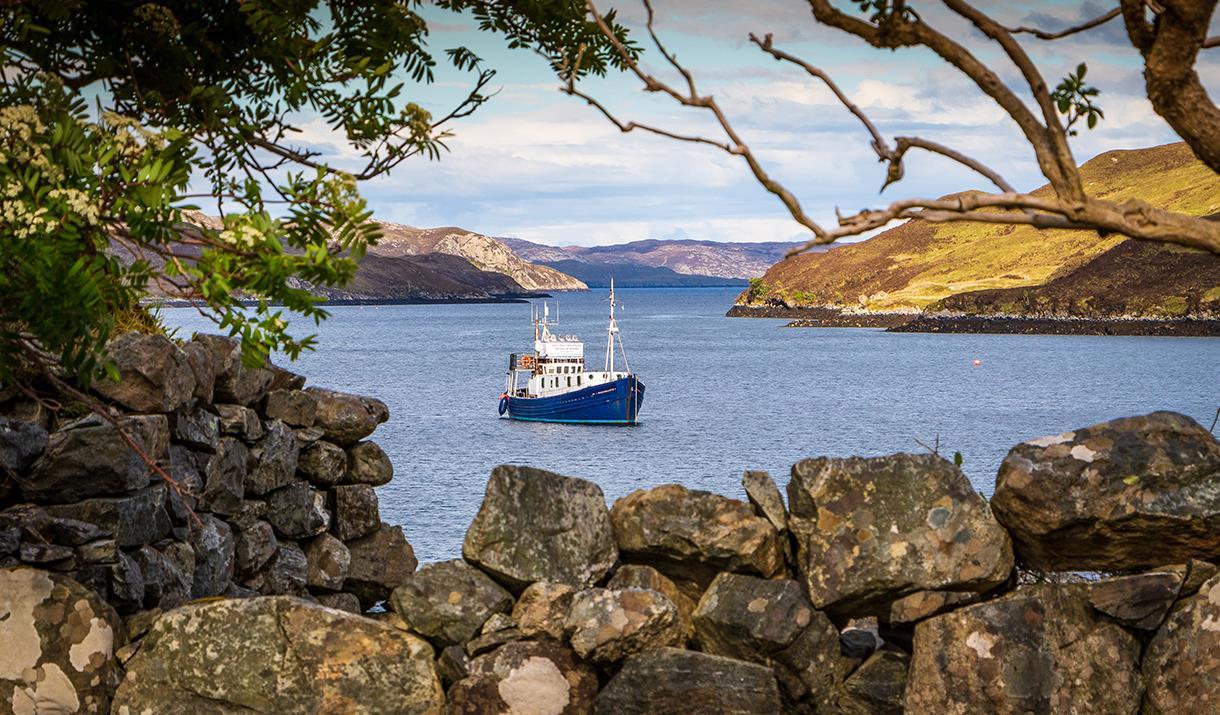 Hebridean Adventures