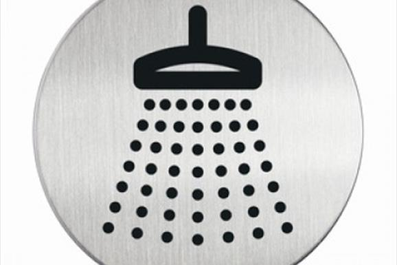Isle of Harris Sports Centre Showers