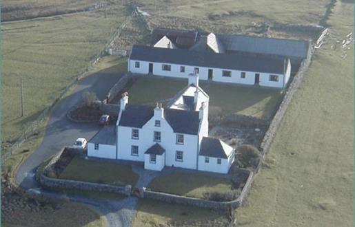 Scarista House - Glebe Cottage