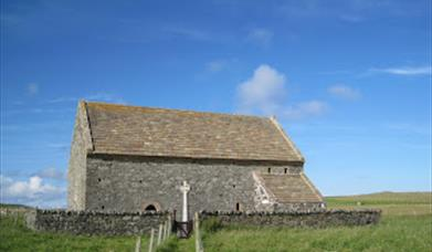 St Moluag's Episcopal church