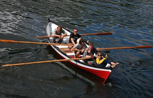 Stornoway Rowing Club