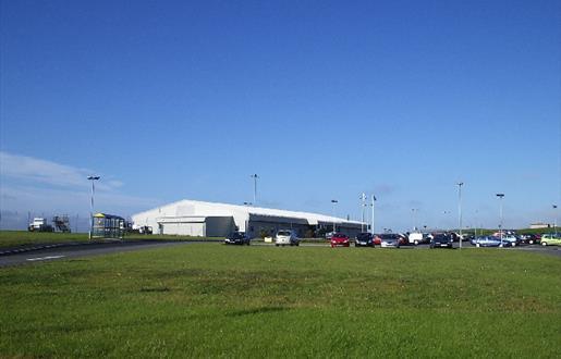 Airports - Stornoway Airport