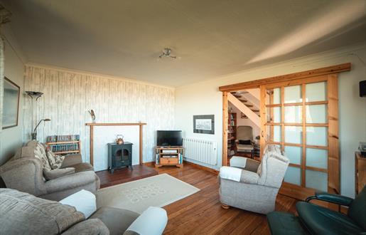 Taigh Granaidh Sitting Room