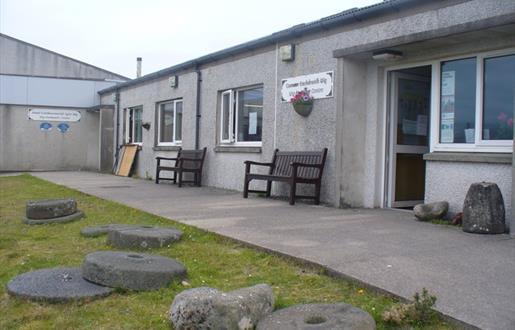 Uig Heritage Centre