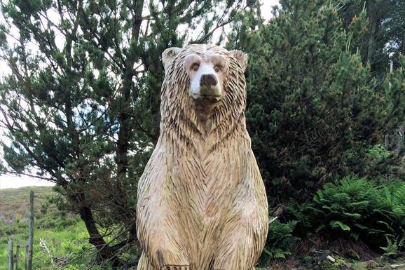 Hercules - The Bear