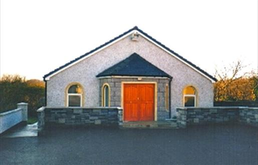 Associated Presbyterian Church