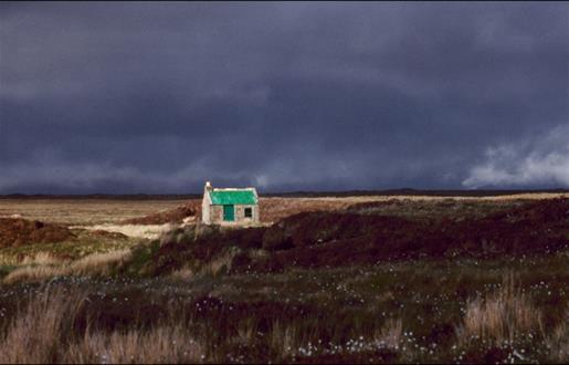 Peter May Trilogy - Barvas Moor Shieling