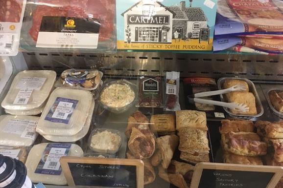 Eat Drink Hebrides - Cross Stores & Butchers