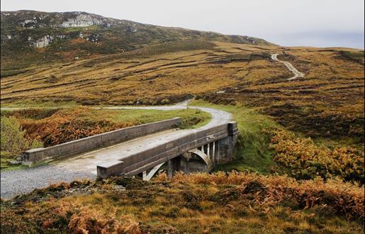 Peter May Trilogy - Bridge to Nowhere