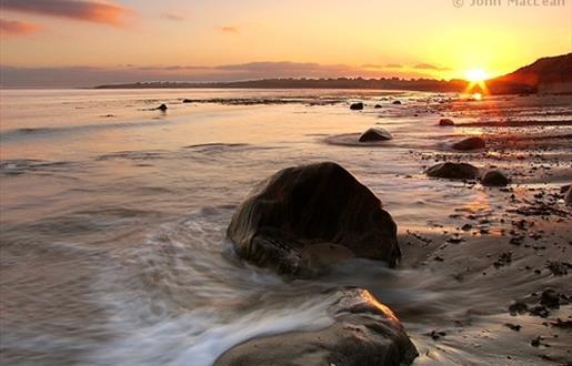 Coll Beach