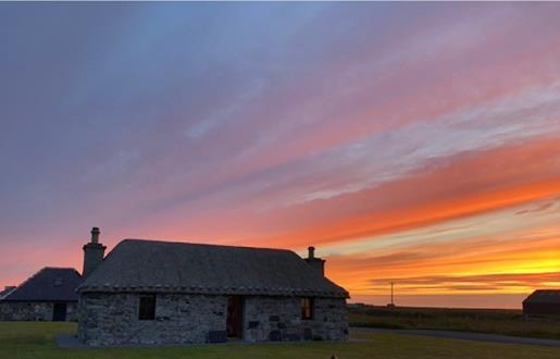 Corrodale Cottage