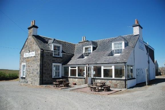 Cross Inn Exterior
