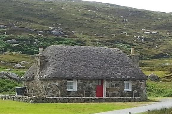Evat cottage