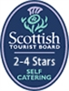 2-4 Star Self Catering
