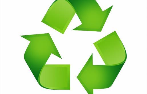 Sgoil nan Loch Recycling Point
