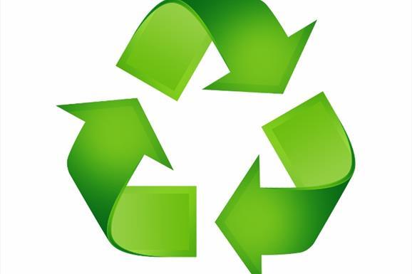 Borve Telephone Exchange Recycling Point