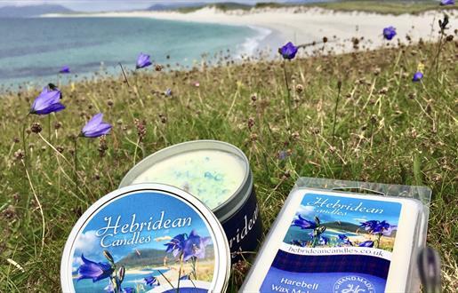 Hebridean Candles