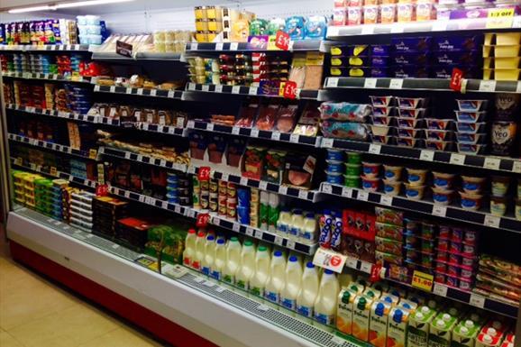 Eat Drink Hebrides - Bayhead Shop and Post Office