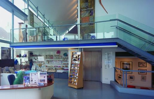 An Lanntair Gift Shop